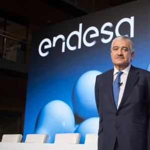 José Bogas Endesa