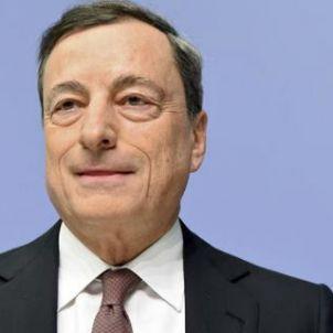 Mario Draghi-Presidente-Banco Central Europeo-efe