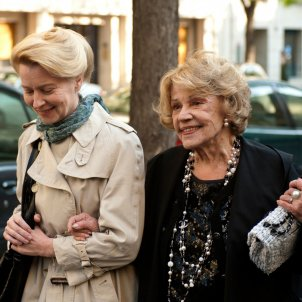 Jeanne Moreau ACN