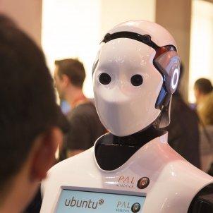 MWC Mobile Robot Tecnologia Sergi Alcàzar 22