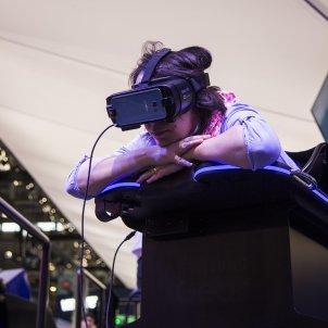 MWC Sagrada familia realitat virtual teconologia Sergi Alcazar 03