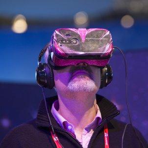 MWC Sagrada familia realitat virtual teconologia Sergi Alcazar 04