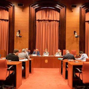 Comissió d'Investigació Operació Catalunya   Laura Gómez