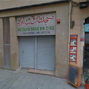 mesquita google