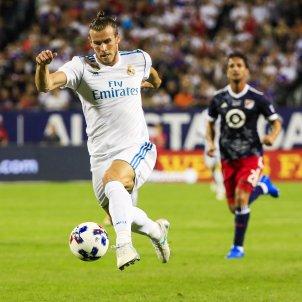 Bale pretemporada Efe