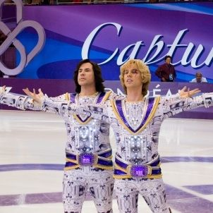 Blades of Glory Home