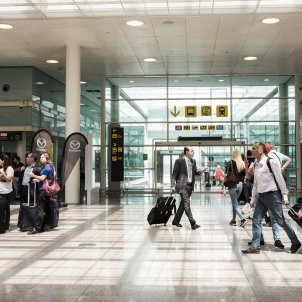 Turisme Aeroport del Prat  Sergi Alcàzar   03