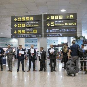 Turisme Aeroport del Prat  Sergi Alcàzar   05