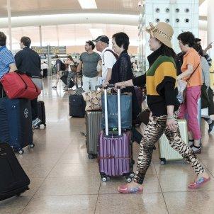 Turisme Aeroport del Prat  Sergi Alcàzar   06