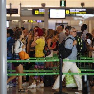 cues aeroport prat  sergi alcàzar