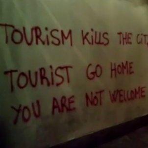 turisme Endavant