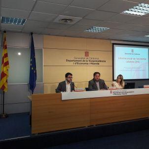Junqueras, Economia   Departament de Vicepresidència i d'Economia i Hisenda