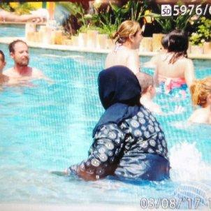 musulmana piscina - @GemmaVannini