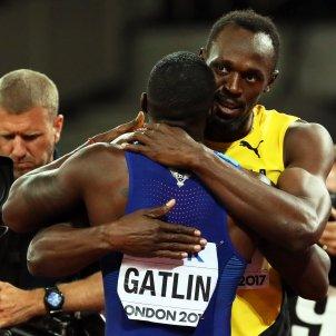 Gatlin Bolt EFE