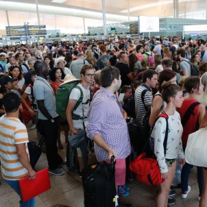 aeroport prat vaga eulen Sergi Alcàzar