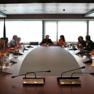 taula negociacio eulen aena acn