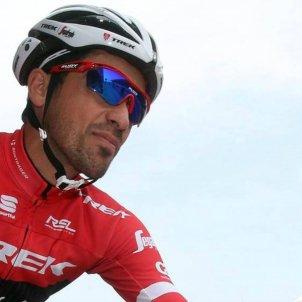 Alberto Contador TREK   EFE