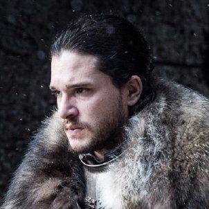 john Snow HBO
