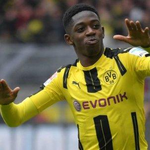 Dembele Dortmund   EFE