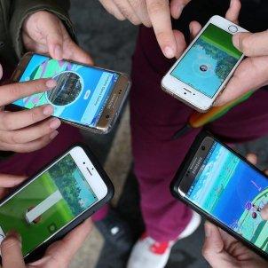Pokemon Go EFE