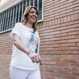 Susana Díaz / EFE