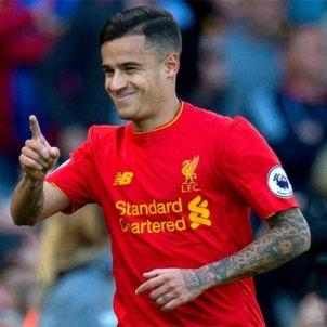 Coutinho Liverpool EFE