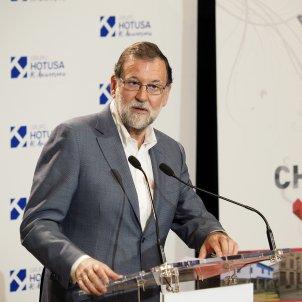El president del govern espanyol, Mariano Rajoy / EFE