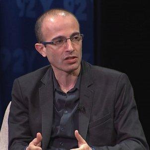 Yuval Noah Harari E.N.