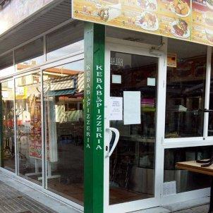 kebab pizzeria platja aro acn