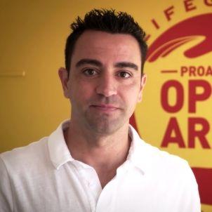 Xavi Hernández iot   Proactiva