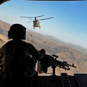 Helicopter USA Exercit - Departament de defensa dels EEUU