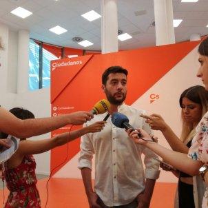 Cesar Zafra Cs   @CiudadanosCs