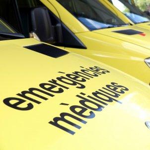 Ambulancies SEM - ACN