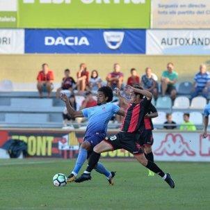 Pretemporada Reus Girona Girona FC