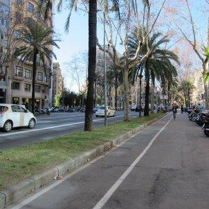 avinguda diagonal europa press