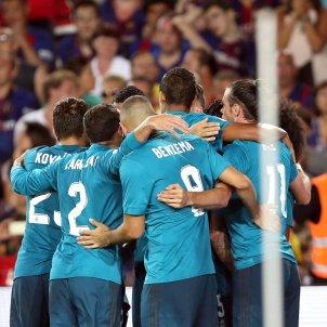 Barça Madrid EFE