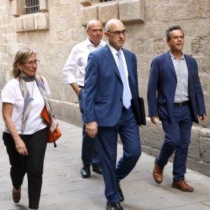 secretaris judicials TC - Garrido R. ACN