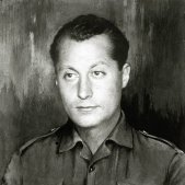 Jose Antonio Primo de Rivera (Fondo Marín)