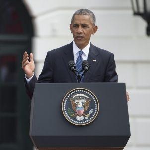 Barack Obama - EFE