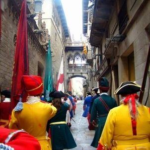 Desfilada La Coronela - Facebook @La Coronela