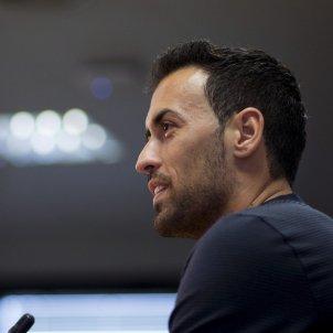 Sergio Busquets Barça