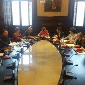 reunio mesa parlament casado