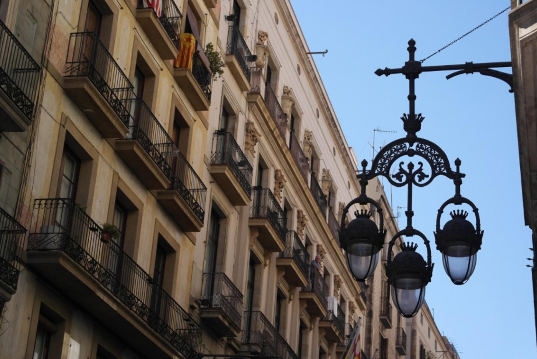 Pisos Barcelona Pxhere