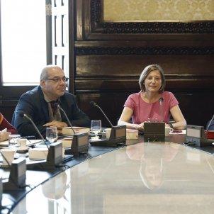 reunio Parlament Forcadell - Efe