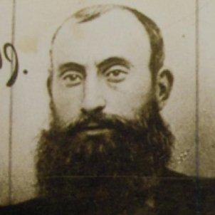 Afusellen la primera víctima de la repressió de la Setmana Tràgica. 17 08 1909