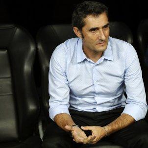 Valverde Bernabéu