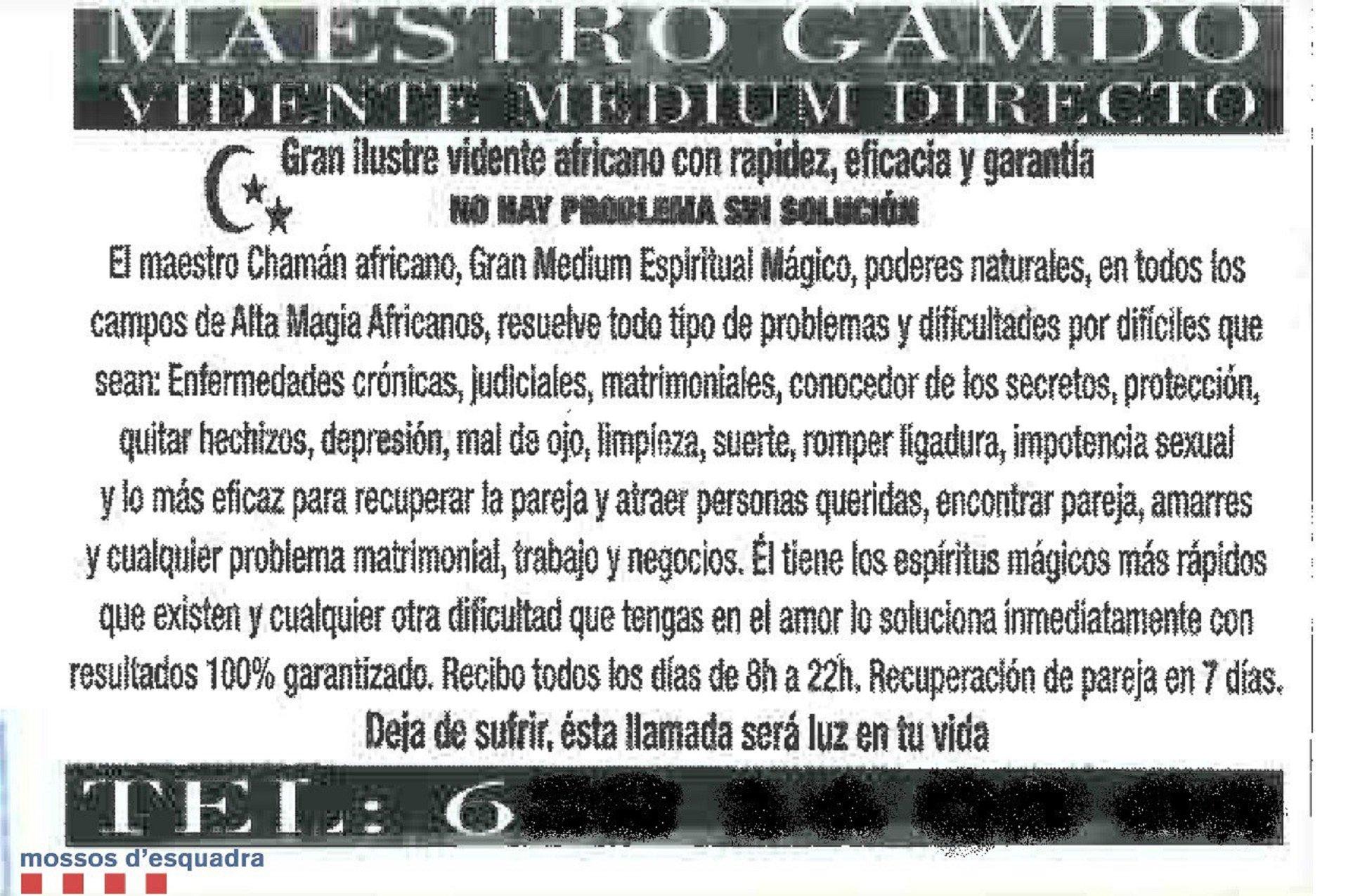 Maestro Gamdo