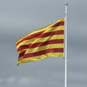 Bandera Catalana - llengua català discriminacio UE - Pixabay