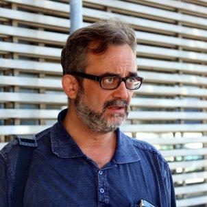 Juan Carlos Giménez 2 ACN