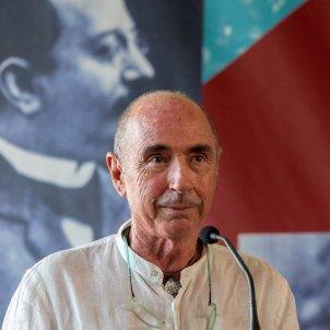 Lluís Llach a l'UCE / UCE